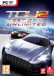 test drive unlimited 2 pc racing game free