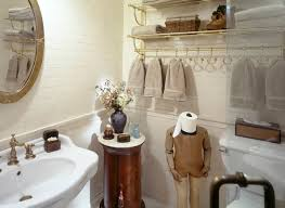 Inspiring Towel Rack Ideas for your Boring Bathroom