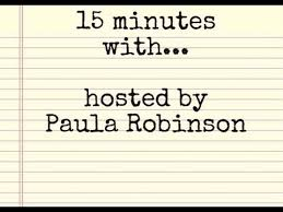 15 Minutes With Ms Greer Hosted By Paula Robinson