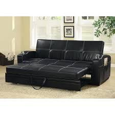 office futon bookshelf e leather futons with storage a92 office