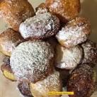 Пончики из творога жареные на растительном 118