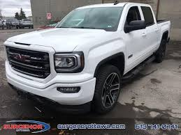 2018 gmc sierra 1500 slt leather seats sunroof