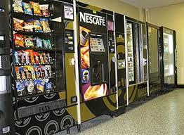 Arizona Vending Machine Inspiration Vending Machine Services Office Vending Service