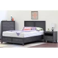 king frame with storage. Exellent Frame Chelsea Gray Wash King Storage Bed To Frame With E