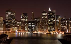 New York Bedroom Wallpaper Similiar New City Skyline Keywords