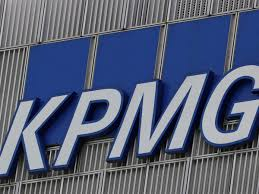 Kpmg Organizational Structure Chart Kpmg Pips Deloitte To Top Audit Fee Charts In India The