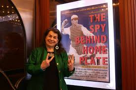World Premiere Recap of The Spy Behind Home Plate | The Spy Behind Home  Plate