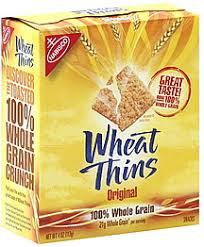 wheat thins ers