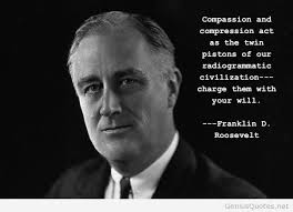 Fdr Quotes Beauteous Franklin D Roosevelt Quotes Amazing Franklin D Roosevelt Quotes