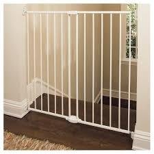 Munchkin® Extending Metal Gate Tall & Wide Baby Gate : Target