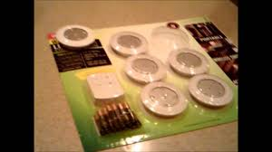 costco canada under cabinet lighting. costco led puck lights unboxing review installation guide 2012 hd commentary - youtube canada under cabinet lighting