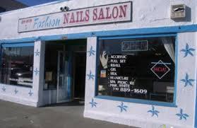 fashion nails salon castro valley ca