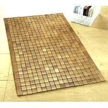 luxury ideas heated rug bathroom architecture