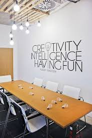 creative office wall art. Perfect Wall Office Decal Large Wall Art Quote By OwlTheMaster Inside Creative T