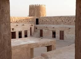الزبارة» ..قلعة ومدينة اجتماعية .. شاهدة على حكايات صيادو اللؤلؤ