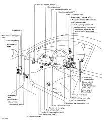 1998 Nissan Maxima Fuse Chart C4ebe Nissan Maxima 98 Fuse Box Digital Resources