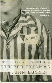 the boy in the striped pajamas chapter thinglink