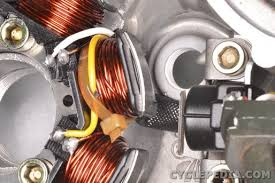wiring diagrams for yamaha motorcycles the wiring diagram yamaha tt r50 motorcycle service manual online cyclepedia wiring diagram