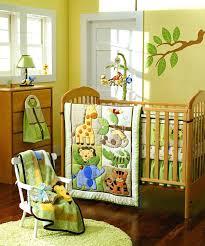 animal bedding baby animal print