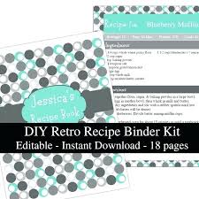 Recipe Form Templates Recipe Cookbook Template Free Word Format Design Templates Online