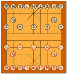 Images & Illustrations of xiangqi