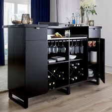 bar trunk furniture. inspired by a vintage steamer trunk this home bar cabinet expands into full furniture