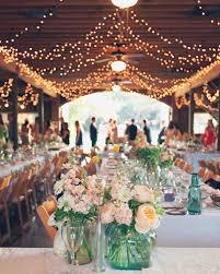Lighting ideas for weddings Wedding Reception Rustic Barn Wedding String Lights Decor Ideas Elegant Wedding Invites Breathtaking Wedding Reception Décor Ideas With String Lights