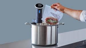 Anova Steak Chart Anova Precision Cooker Review Sous Vide Is So Easy It