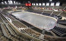 Indy Fuel Seating Chart Indiana Farmers Coliseum Wikipedia