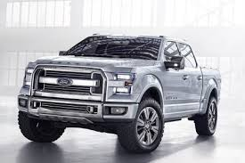 2015 Ford F-150 May Show Up at Detroit Auto Show | U.S. News & World ...