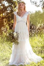 country rustic wedding gowns country bridals dresses ucenter