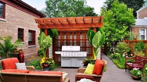 Budget Patio Design Ideas Decorating On Budget Youtube