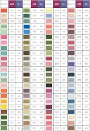 Dmc Color Chart Numerical Order Dmc Ispe P4 Diamond Paint Diamond Art Dmc Embroidery