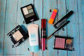 8 essentials for your makeup bag middot essentials things tips 1 what