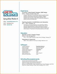 Template Pin Graphic Design Resume Template Word Download On