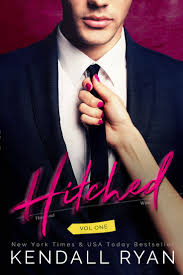 1000 images about Book Cover Design on Pinterest HITCHED VOLUME 1 Imperfect Love Series by Kendall Ryan