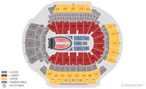 Philips Arena Seating Chart Concert 14 Judicious Philips Arena Portal Map