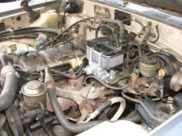 Toyota 2f Engine Carburetor Diagram | Wiring Library