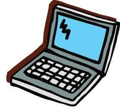 Computer Clip Art Electronics Laptop Computer Clipart 2000 Clipart