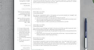 Free Creative Resume Templates Free Free Creative Resume Templates