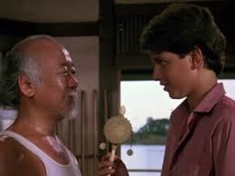 The Karate Kid Part II - Movie Quotes - Rotten Tomatoes