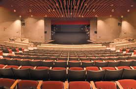 Lehman College Performing Arts Center Seating Chart Space Photos Lehman Stages