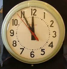 clocks wall clock vatican