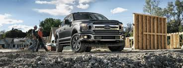 2018 F 150 Towing Chart Engine Options And Towing Capacity Of The 2018 Ford F 150