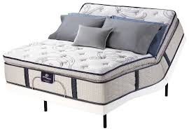 serta mattress.  Serta Adjustable Foundation Inside Serta Mattress