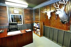 interior garage walls corrugated metal interior walls decor tips interior garage wall finishing ideas