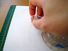 How to cut out a perfect circle from a piece of paper with a pair of  scissors - Quora