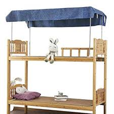 Amazon.com: Bed Canopy Bed Curtain Mosquito Netting Single Sleeper ...