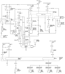 Honda Alternator Wiring Diagram