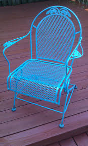painting wrought iron furniture. you painting wrought iron furniture
